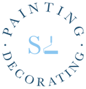 SL Painting & Decorating Logo